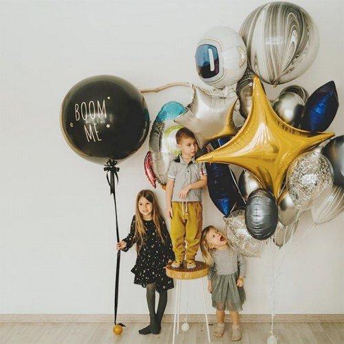 Воздушные шарики для взрослых
