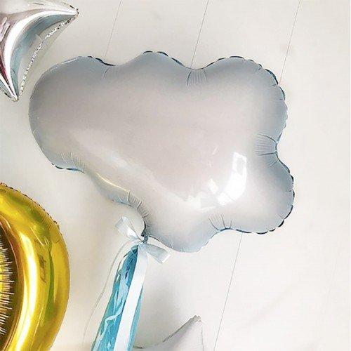 Воздушный шар облако