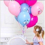 """Воздушные шары """"Смешарики"""""""