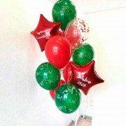 """Комплект шаров на дембель """"Яркое событие"""""""