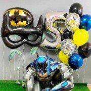 """Шарики на 5 лет """"Бэтмен"""""""