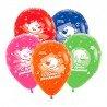 Шарики на день рождения с картинками мишек мимимишек