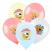 Воздушные шары с Мишками Мимимишками