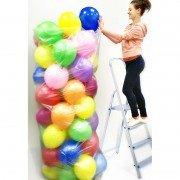 Транспортировочный пакет для шариков