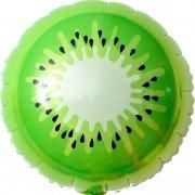 Воздушный шар круг Киви