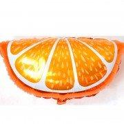 Воздушный шар Долька апельсина