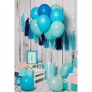 Комплект шаров для морской вечеринки
