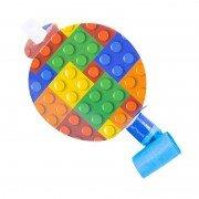 Язык-гудок Конструктор Лего 6 шт