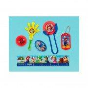Игрушки для подарков Супер Марио 48 шт