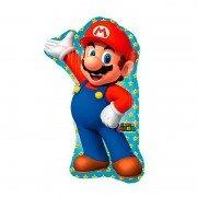 """Шар Фигура """"Супер Марио"""""""