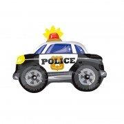 "Шар Фигура ""Машина Полиции"""