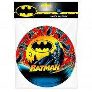 Набор бумажных тарелок Бэтмен 18 см 6 шт