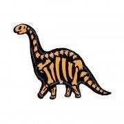 "Шар фигура ""Динозавр Бронтозавр"""