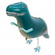"""Шар фигура ходячая """"Динозавр Кархародонтозавр"""""""