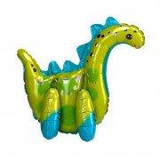 Шар фигура ходячая Динозавр