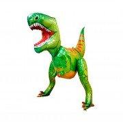 "Шар фигура ходячая Динозавр ""Тираннозавр Рекс"""