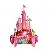 """Шар фигура """"Замок принцессы"""""""
