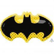 Шар фигура Бэтмен Летучая мышь