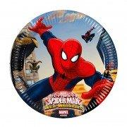 Тарелка Человек Паук Великий 20см