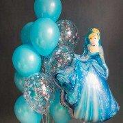 """Готовое решение принцессы Дисней """"Моя Золушка"""""""