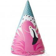 Колпак Фламинго 6шт
