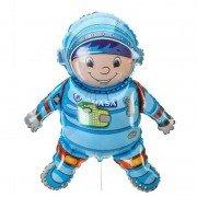 Весёлый астронавт 70 см