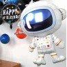 Воздушный шар астронавт 1