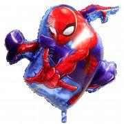 Коллекционный шар фигура человек паук
