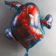 """Фольгированный шар """"Человек-паук"""""""