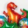 Фольгированный шар динозавр Тиранозавр 2
