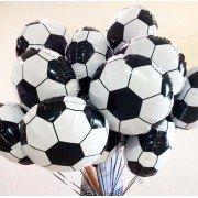 """Шарик 18"""" Футбольный мяч"""