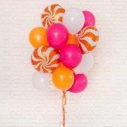 Детский букет из шаров