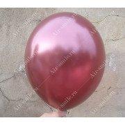 Шарик металлик цвета plum (087)