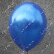 Шарик металлик королевский синий цвет (079)