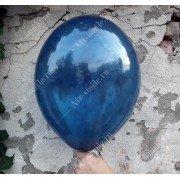 Шар кристалл синий (033)