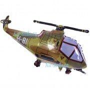 Песчаный вертолет