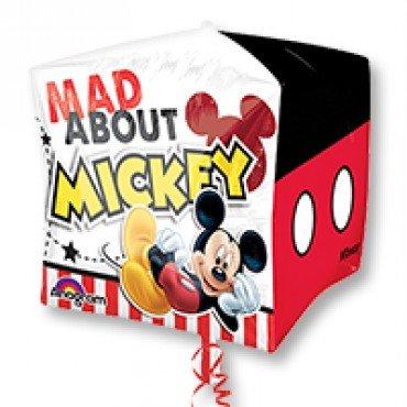 Куб Микки маус