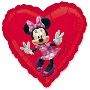 Сердце Минни Маус
