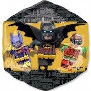 Шар фигура Лего Бэтмен Р38