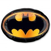 Шар фигура Бэтмен эмблема