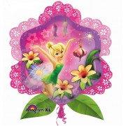 Фея в цветахе