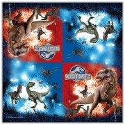 Салфетки Динозавры.