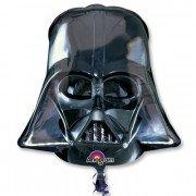Шар фигура Звездные Войны Шлем Вейдера