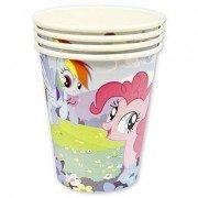 Стаканы My Little Pony