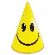 Колпак желтый Улыбка