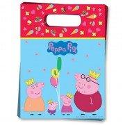 Пакеты для сувениров Пеппа