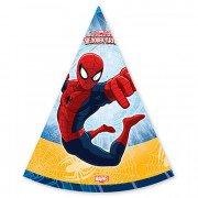 Колпаки Marvel Человек-Паук