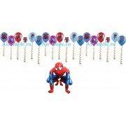 """Готовое решение """"Человек-паук герой дня"""""""