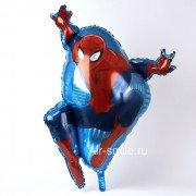 Шар ФИГУРА P35 Человек паук в прыжке