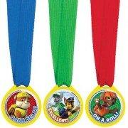 Медали Щенячий Патруль